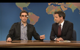 Google Glass inspires etiquette guide and SNL mockery