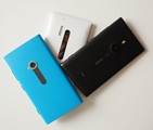 Nokia smartphone shootout: A sibling rivalry between the Lumia 920,925 and 928