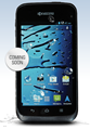 Kyocera Hydro Edge smartphone is meant to be 'oops-proof'