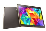 Samsung reveals super-thin and high-resolution Galaxy Tab S tablets
