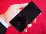 Hands-on with the Lenovo K900