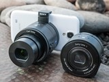 Sony releases update for QX10 and QX100 lens modules