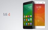 Xiaomi unveils Mi 4 high-end phone with 8MP front camera