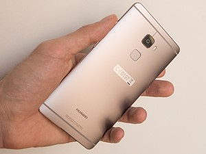 Huawei Mate S camera review
