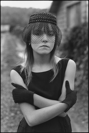 Mary Ellen Mark to receive Sony World Photography award