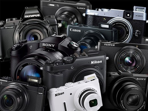 Have Your Say: Best Enthusiast Zoom Compact of 2013