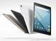 Google announces Nexus 9 8.9-inch tablet