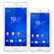 Sony launches Xperia Z3 and Z3 Compact flagship smartphones