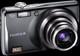 FujiFilm FinePix F70EXR (FinePix F75EXR)