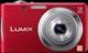 Panasonic Lumix DMC-FH2 (Lumix DMC-FS16)
