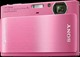Sony Cyber-shot DSC-TX1