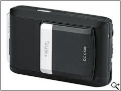 BenQ DC C500