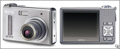 BenQ E520