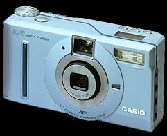 Casio XV-3