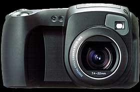 Toshiba PDR-M5